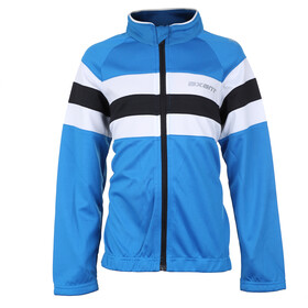 axant Expert Thermo Trikot Kinder blue